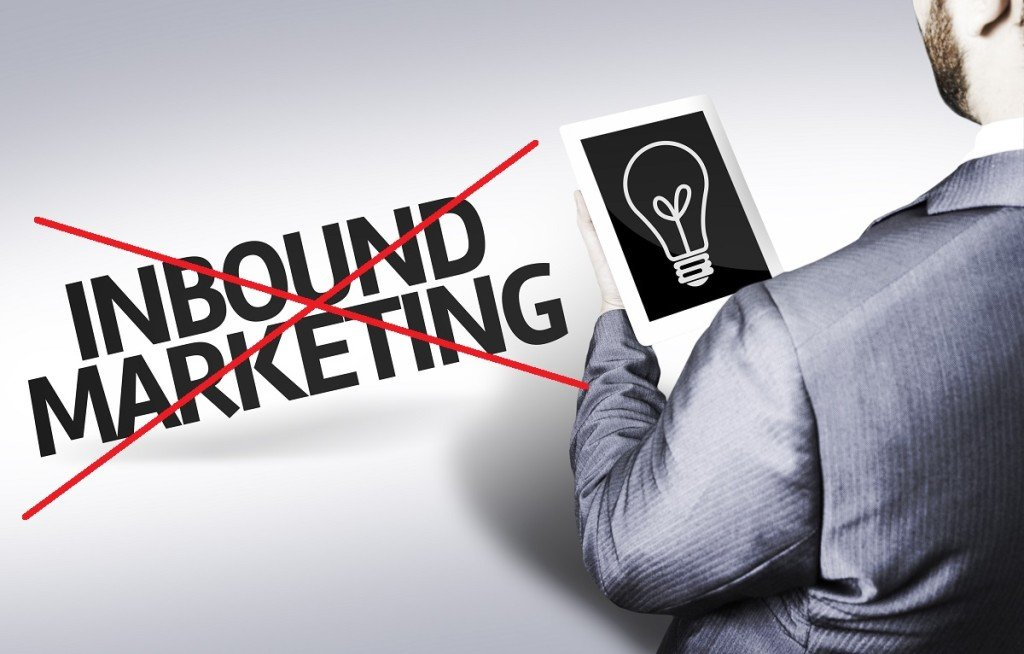 Inbound Marketing Sham